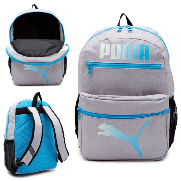 63e92176c05b PUMA Meridian 2.0 Backpack